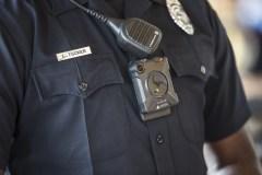SPVM: trois arrondissements réclament le port de caméras portatives