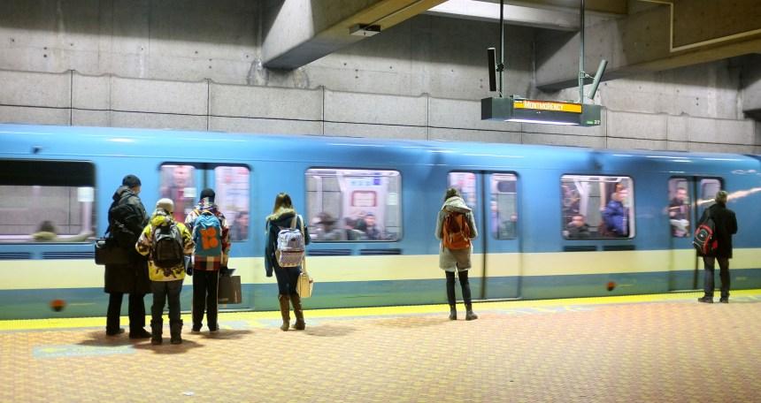 Deux nouvelles stations branchées dans le métro