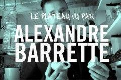 [Vidéo] Alexandre Barrette nous fait découvrir ses endroits préférés sur le Plateau