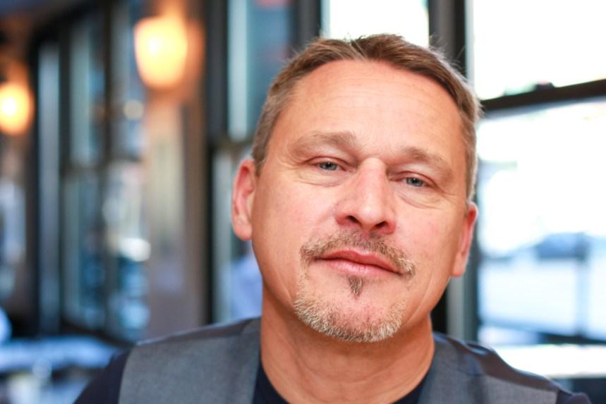 Alain Labonté: le courage des vertiges
