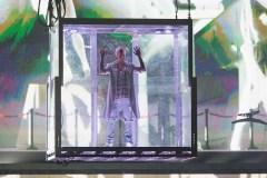Des cris et des pleurs pour Bieber