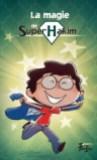 Art LIVRES La magie de super Hakim