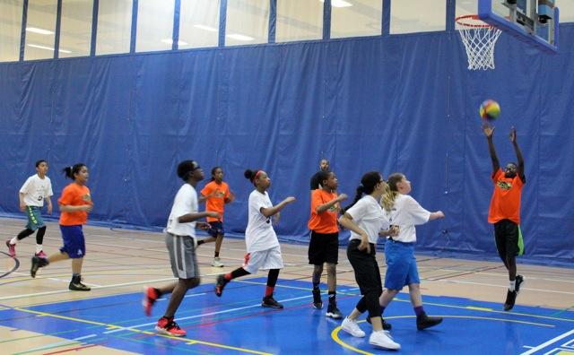 Match des étoiles: 3e édition du tournoi de basketball inter-arrondissements