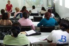 Des soupers communautaires pour combattre le décrochage scolaire