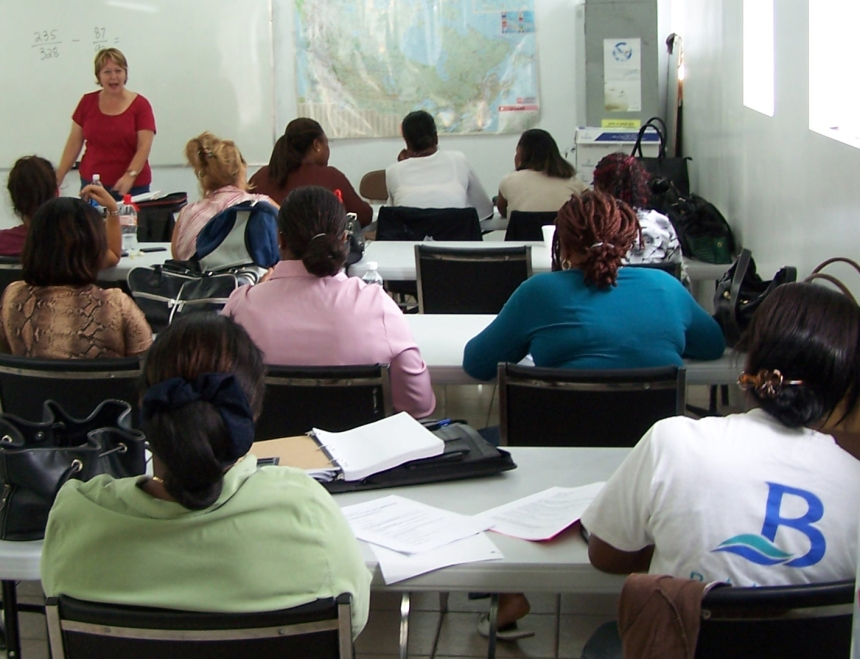 Persévérance scolaire: un travail continu à Saint-Léonard