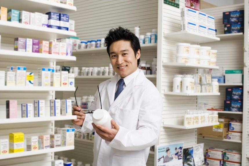 Les métiers en santé promis à un bel avenir