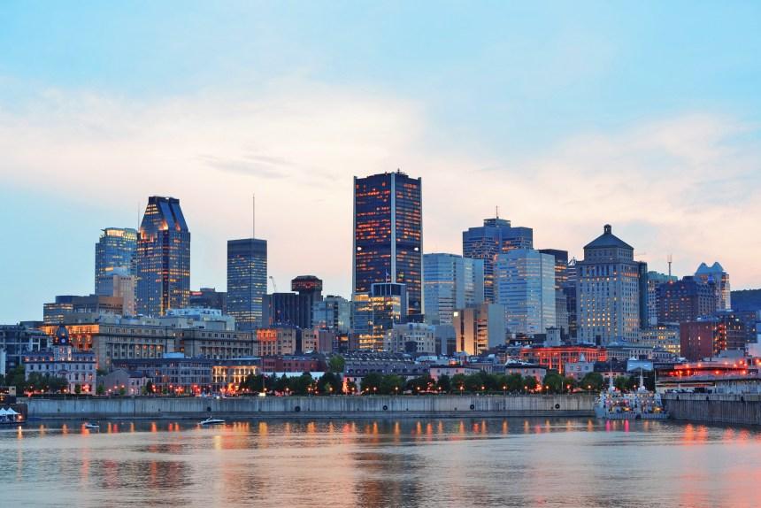Montréal, destination de choix pour les étudiants