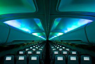 COURTESY ICELANDAIR_hekla-plane inside