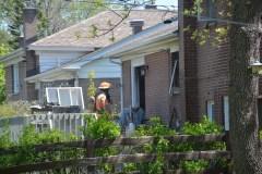 Dollard-des-Ormeaux: une personne à la rue à la suite d'un incendie