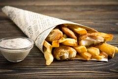 Top de la rédaction: les meilleurs fish n' chips à Montréal