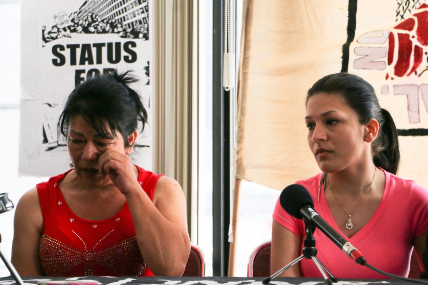 Une famille rom menacée d'être déportée interpelle le gouvernement