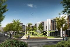 VillaNova: Une nouvelle ville dans Lachine-Est