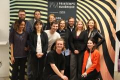 Printemps numérique: Digicampeurs au service des entreprises