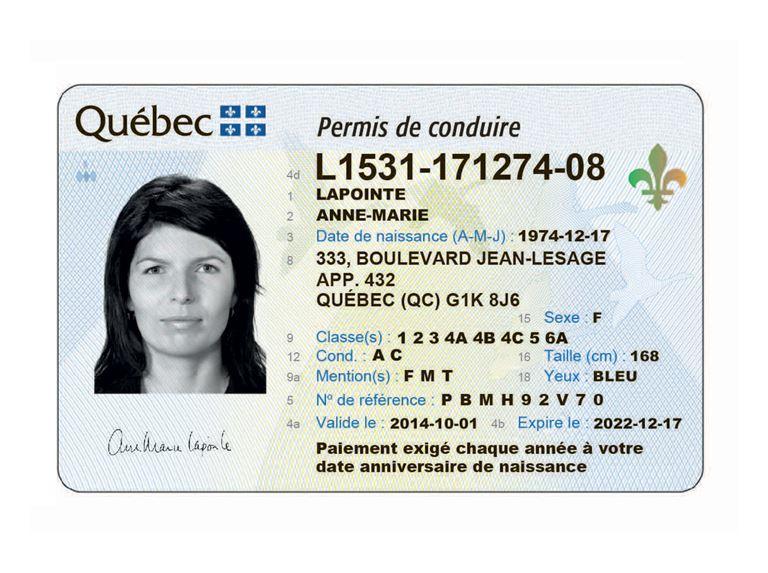 Georgie: oui au permis en français du Québec
