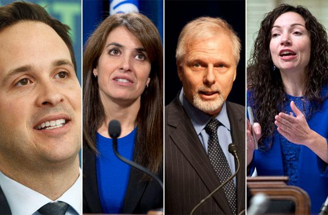 Démission de PKP: qui voudriez-vous comme chef du PQ?