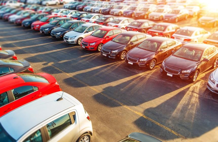 Le secteur automobile plus touché par la crise