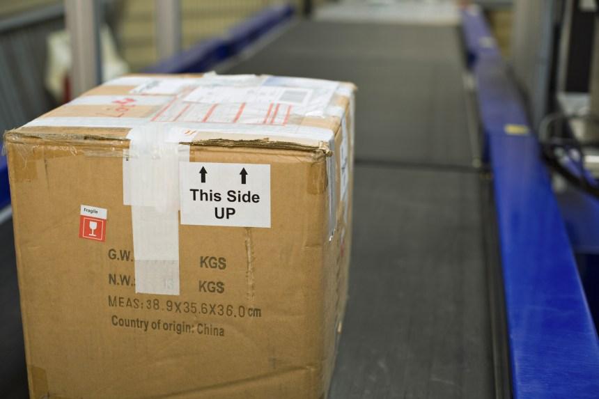 Postes Canada affirme avoir rattrapé ses retards de livraison