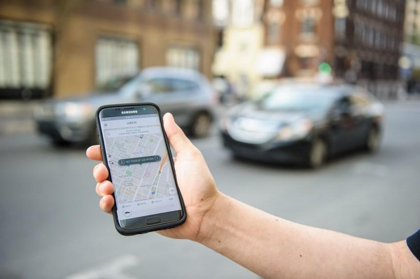 La Cour d'appel refuse d'entendre Uber