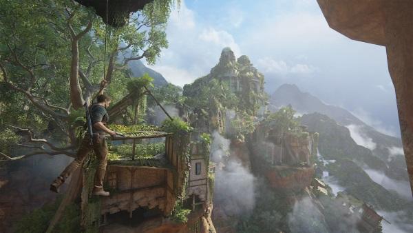 Uncharted 4 : une finale en beauté pour Nathan Drake