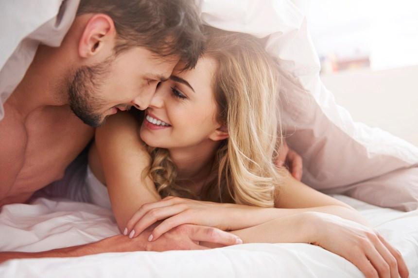 À quelle fréquence faut-il faire l'amour pour être heureux?