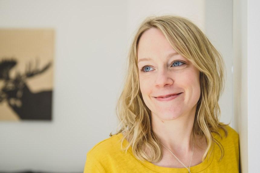 Catherine Girard-Audet: C'est beau, le compliqué
