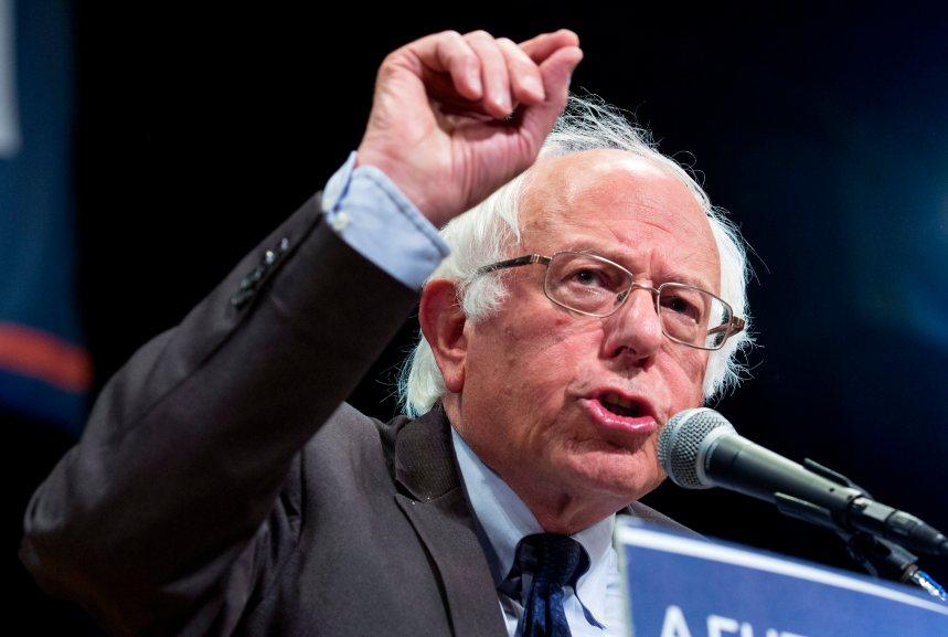 Ce qu'il reste de Bernie