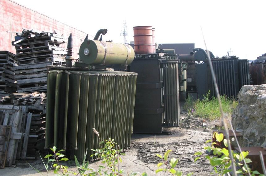 Site contaminé aux BPC à Pointe-Claire: toujours pas de plan de décontamination