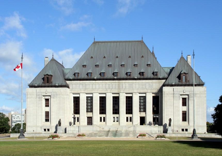 La Cour suprême se penchera-t-elle sur le commerce interprovincial d'alcool?