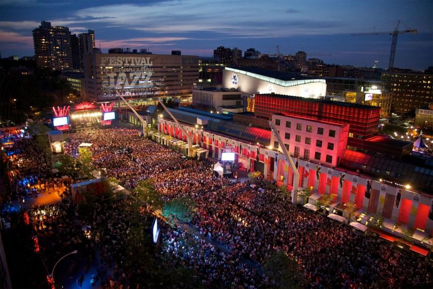 Que reste-t-il des folles années jazz de Montréal?