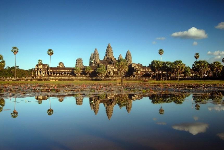 Captive: le Cambodge sous la plume d'une écrivaine d'Outremont