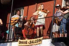 Suggestions de sorties familiales: La Chasse-Balcon, Magie lente…