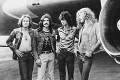 Led Zeppelin gagne son procès