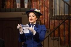 Une Mary Poppins «pratiquement parfaite»