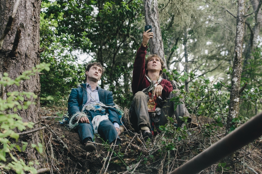 Swiss Army Man: pets existentialistes