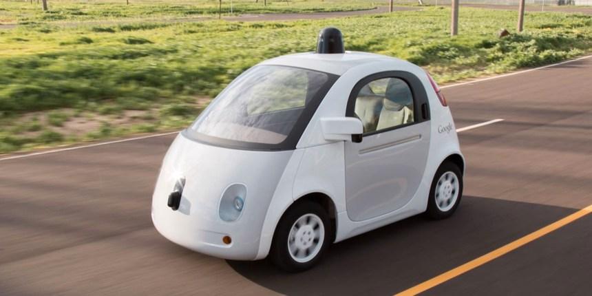 La voiture sans conducteur sera testée à Montréal