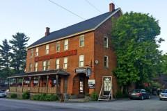 La brasserie Dunham, une destination gourmande
