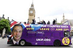 Être ou ne pas être dans l'Union européenne