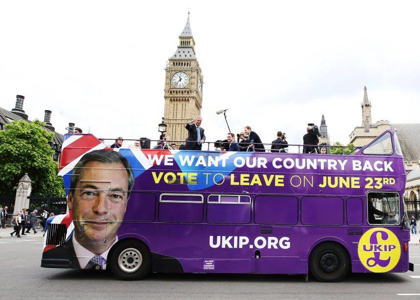 Brexit: plusieurs Québécois appelés à voter