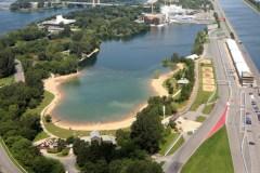 L'OCPM recommande un virage vert au parc Jean-Drapeau