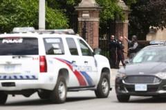 Alerte Amber levée pour retrouver un garçon de 3 ans en Ontario mardi matin