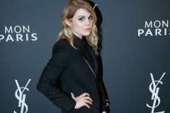 Coeur de pirate collabore avec Yves Saint Laurent Beauté