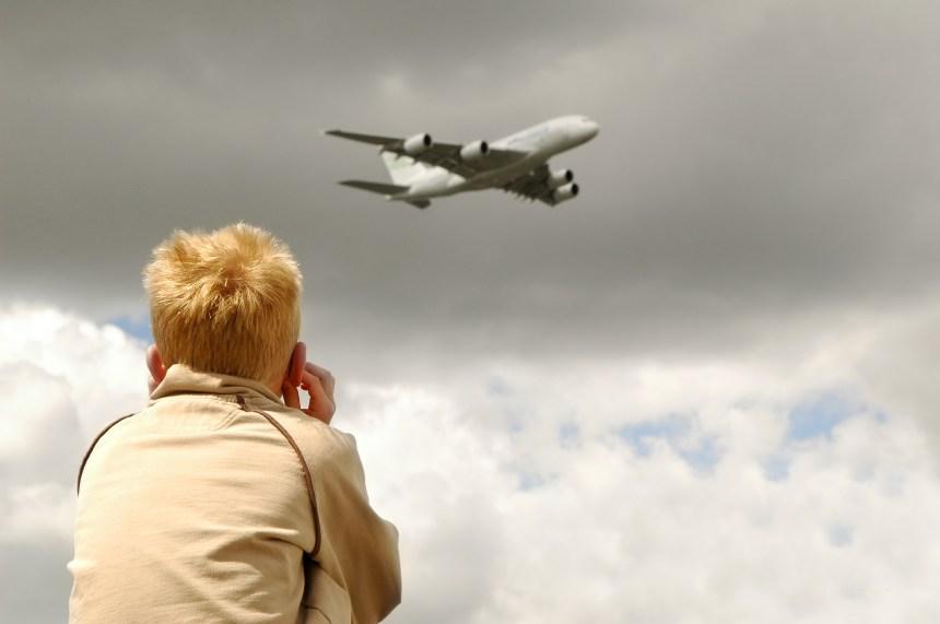 Des milliers de plaintes portant sur le bruit des avions