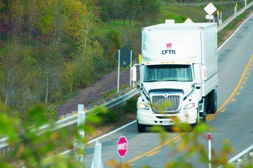 Le transport routier: un monde à découvrir