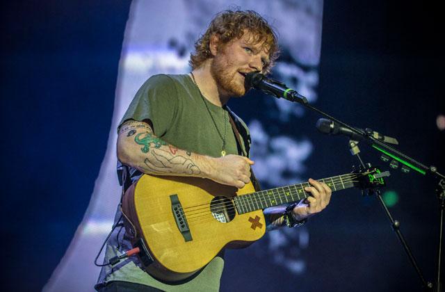 Ed Sheeran accusé d'avoir plagié sa chanson «Photograph»