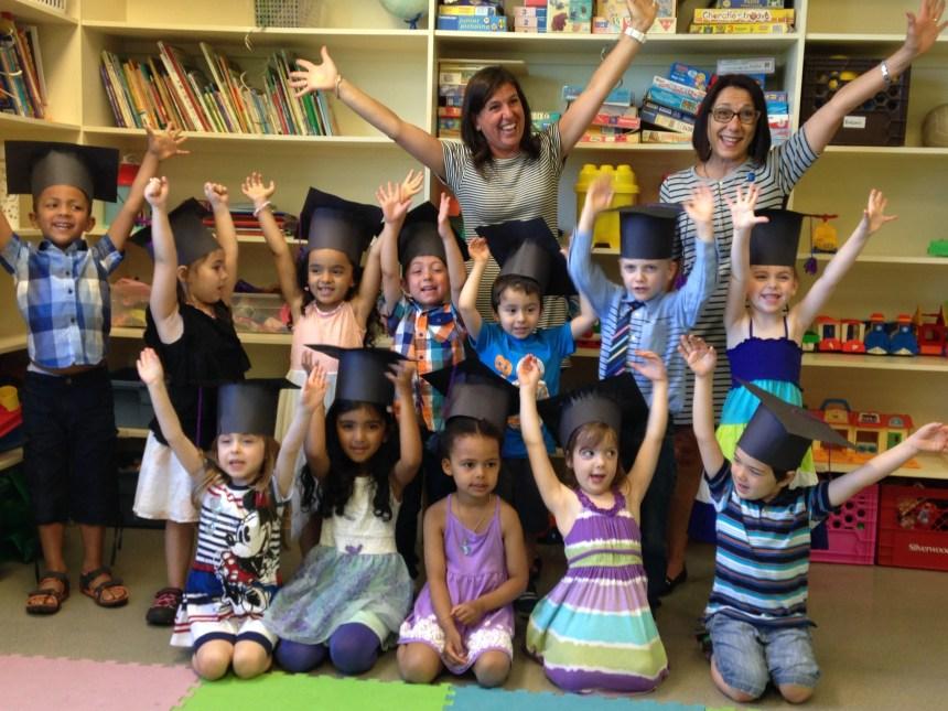 Après 30 ans, le Jardin d'enfants Topinambour ferme ses portes