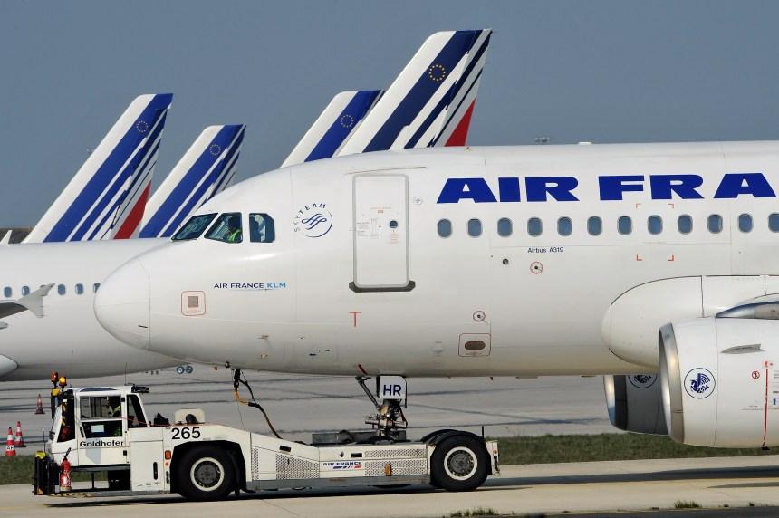 Benjamin Smith, numéro 2 de Air Canada, est nommé directeur général d'Air France-KLM