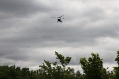 Hélicoptère du président de Savoura: la balise de détresse était fonctionnelle