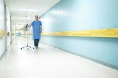 Combien coûte un séjour d'hospitalisation standard au Québec?