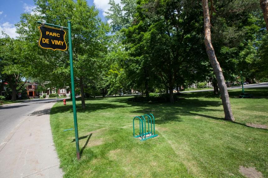 Le parc Jacques-Parizeau verra le jour