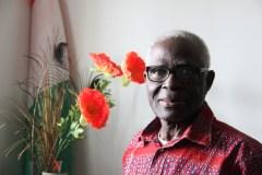 De la Côte d'Ivoire à Montréal-Nord, le parcours de Jonas Kouassi